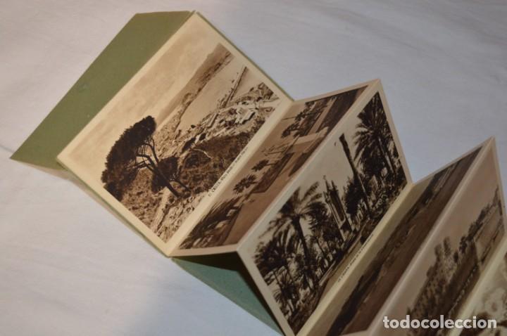 Postales: BLOC de 10 postales - CEUTA - Antiguas, buen estado, sin circular - ¡Mira fotos! - Foto 4 - 224379137