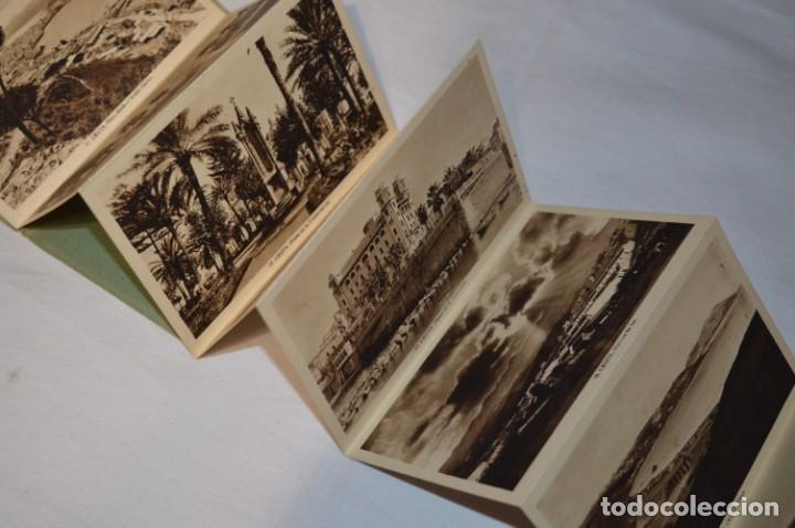 BLOC DE 10 POSTALES - CEUTA - ANTIGUAS, BUEN ESTADO, SIN CIRCULAR - ¡MIRA FOTOS! (Postales - España - Ceuta Moderna (desde 1940))