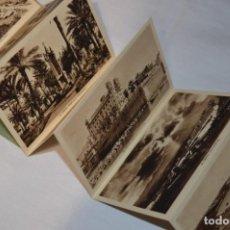 Postales: BLOC DE 10 POSTALES - CEUTA - ANTIGUAS, BUEN ESTADO, SIN CIRCULAR - ¡MIRA FOTOS!. Lote 224379137