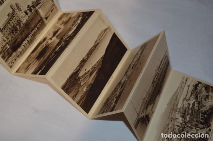 Postales: BLOC de 10 postales - CEUTA - Antiguas, buen estado, sin circular - ¡Mira fotos! - Foto 5 - 224379137