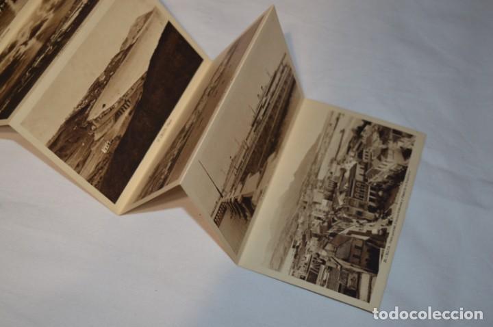 Postales: BLOC de 10 postales - CEUTA - Antiguas, buen estado, sin circular - ¡Mira fotos! - Foto 6 - 224379137