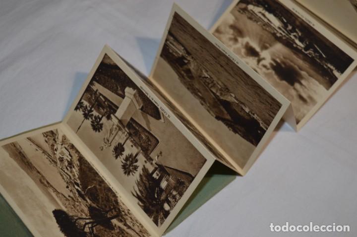 Postales: BLOC de 10 postales - CEUTA - Antiguas, buen estado, sin circular - ¡Mira fotos! - Foto 7 - 224379137