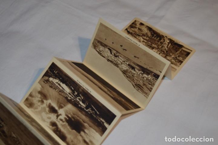 Postales: BLOC de 10 postales - CEUTA - Antiguas, buen estado, sin circular - ¡Mira fotos! - Foto 8 - 224379137