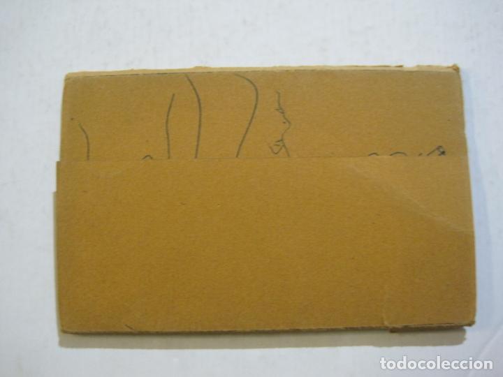Postales: CEUTA-BLOC CON 10 POSTALES ANTIGUAS-FOTOGRAFO ROISIN-VER FOTOS-(75.802) - Foto 4 - 225199170