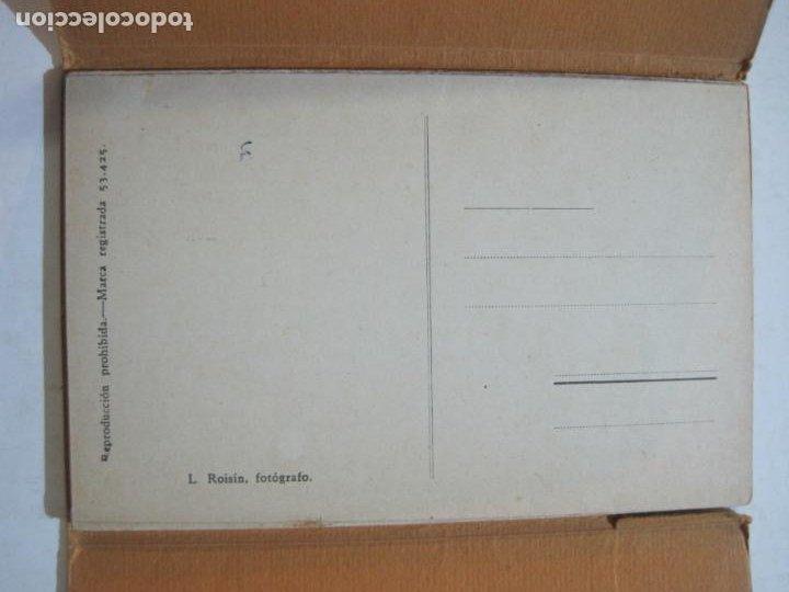 Postales: CEUTA-BLOC CON 10 POSTALES ANTIGUAS-FOTOGRAFO ROISIN-VER FOTOS-(75.802) - Foto 6 - 225199170