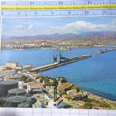 Cartes Postales: POSTAL DE CEUTA. AÑO 1969. VISTA PARCIAL DESDE EL MONTE HACHO. 47 GARRABELLA. 1579. Lote 230286340