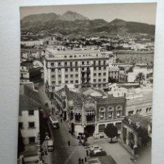 Cartes Postales: CEUTA UNA VISTA DE LA PLAZA DE LOS REYES. FOTO RUBIO Nº 37.. Lote 233828575
