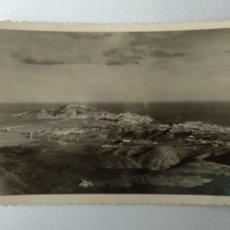 Cartes Postales: POSTAL FOTOGRAFICA. CEUTA. UNA VISTA DE CEUTA.. Lote 233829725