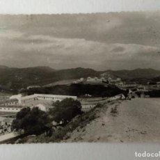 Postales: POSTAL FOTOGRAFICA. T'ZELATA, PANORAMICA GENERAL CAMPAMENTO INFANTERIA, RGTO. CEUTA 54. FOTO ARBONA.. Lote 237155595