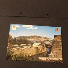 Postales: POSTAL DE CEUTA - BONITAS VISTAS - LA DE LA FOTO VER TODAS MIS POSTALES. Lote 240587610