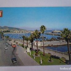 Postales: ANTIGUA POSTAL CPSM, CEUTA, VISTA PARCIAL VER FOTOS. Lote 242849745