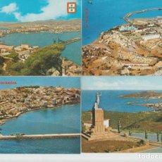Postales: LOTE NUEVE POSTALES, CEUTA.. Lote 243570140