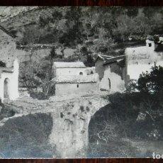 Postales: FOTO POSTAL DE MARRUECOS ESPAÑOL, FOTO ANGEL RUBIO, CEUTA, NO CIRCULADA.. Lote 243788935