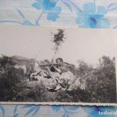 Postales: ANTIGUA POSTAL FOTOGRAFIA, FRANCISCO RUBIO CEUTA. Lote 244672385