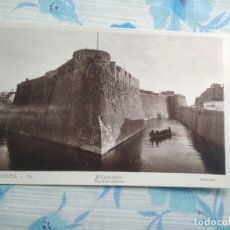 Postales: ANTIGUA POSTAL FOTOGRAFIA CEUTA 19 EL CANDELERO, GUILERA. Lote 244675770