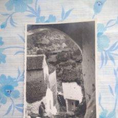 Postales: POSTAL FOTOGRAFIA, CASA RUBIO FOTOGRAFIA , CEUTA. Lote 244680270