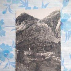 Postales: POSTAL FOTOGRAFIA CASA RUBIO, CEUTA. Lote 244681395