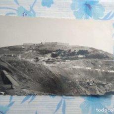 Postales: POSTAL FOTOGRAFIA CASA RUBIO, CEUTA. Lote 244682205