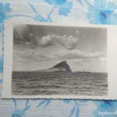 Postales: POSTAL FOTOGRAFIA CEUTA CASA RUBIO FOTOGRAFIA. Lote 244682710