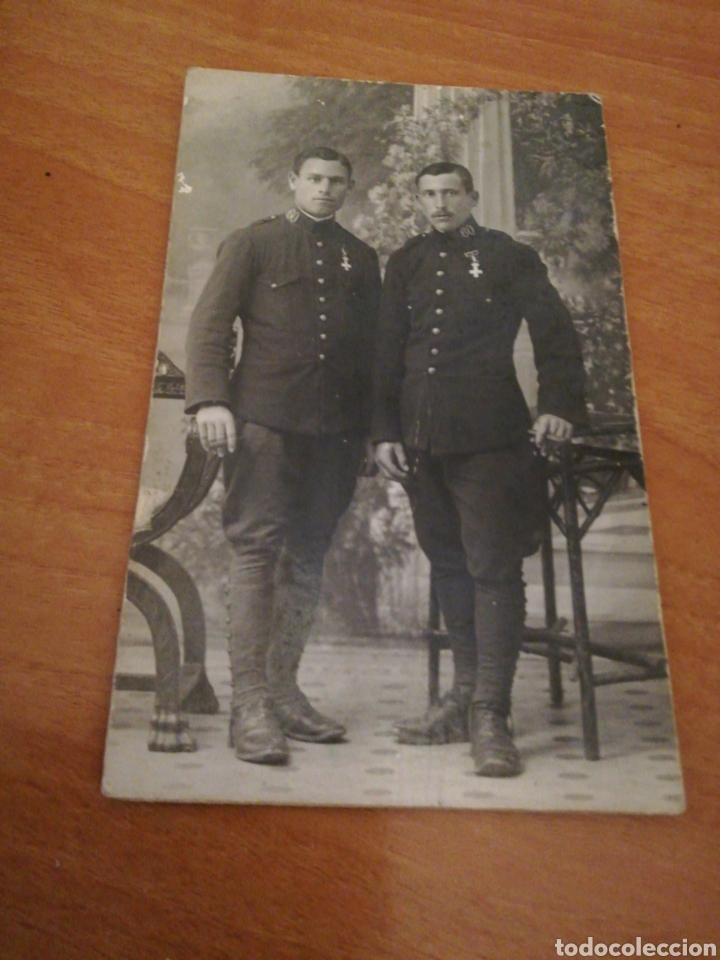 ANTIGUA TARJETA POSTAL (Postales - España - Ceuta Antigua (hasta 1939))