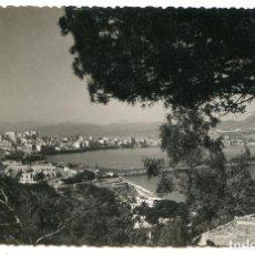 Postales: CEUTA. UNA VISTA DE LA HERMOSA CIUDAD ESPAÑOLA DE ÁFRICA. FOTO RUBIO. Lote 245364745