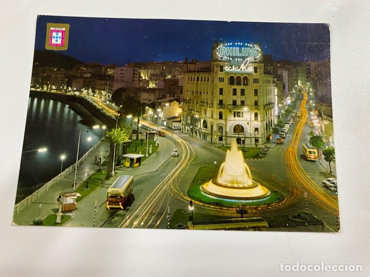 TARJETA POSTAL. CEUTA. Nº 29.- PLAZA GENERAL GALERA. POSTALES ESCUDO DE ORO (Postales - España - Ceuta Moderna (desde 1940))