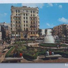 Postales: CEUTA, PLAZA DE LOS REYES, GARCÍA GARRABELLA Nº 49. Lote 261661605