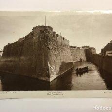 Postales: CEUTA. POSTAL FOTOGRÁFICA NO.19, EL CANDELERO, FOTO GUILERA (H.1940?) S/C. Lote 262017745