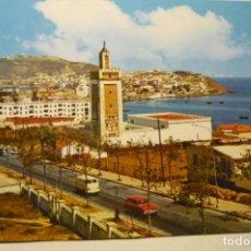 Postales: POSTAL CEUTA-PARCIAL ESCRITA. Lote 262814650