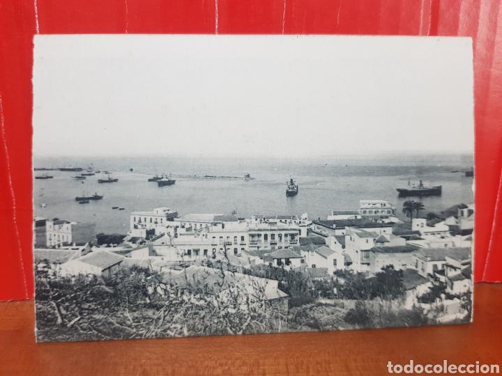 POSTAL ANTIGUA - CEUTA AÑOS 20 (Postales - España - Ceuta Antigua (hasta 1939))