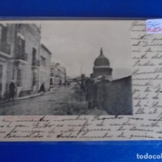 Postales: (PS-65747)POSTAL DE CEUTA-COMANDANCIA GENERAL.VIUDA DE J.MARTINEZ. Lote 269653873