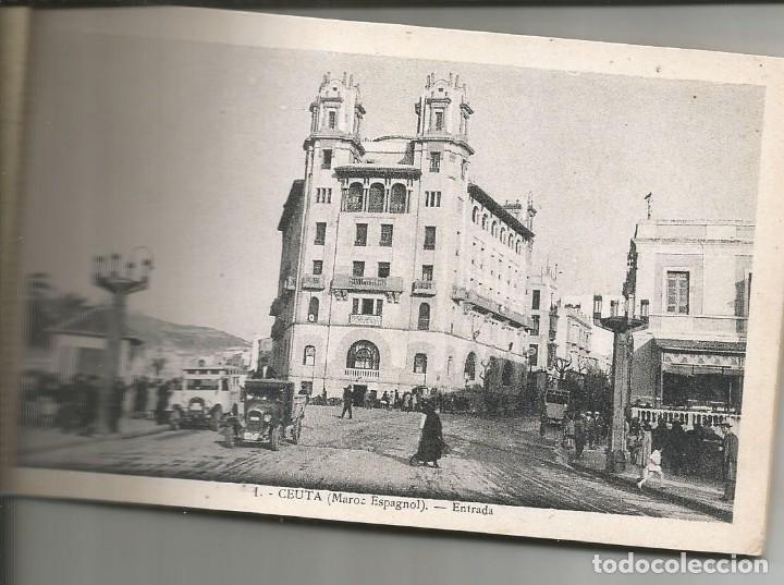 Postales: ceuta - Foto 4 - 270211213