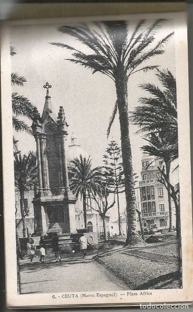 Postales: ceuta - Foto 7 - 270211213