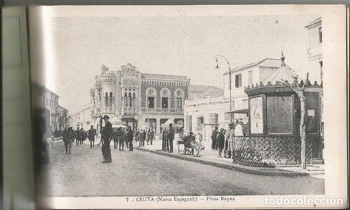 Postales: ceuta - Foto 8 - 270211213