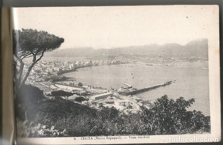 Postales: ceuta - Foto 9 - 270211213