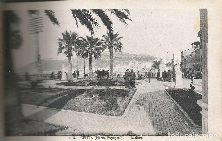Postales: ceuta - Foto 10 - 270211213