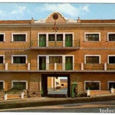Cartoline: CEUTA. CUARTEL CABALLERÍA BLINDADA. ED. GARCÍA GARRABELLA Nº 38 (1969). MILITARIA.. Lote 273128743