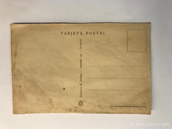 Postales: CEUTA. Postal No.8, Vapor Correo de Algeciras . Edic., M. Arribas (h.1940?) S/C - Foto 2 - 276753708