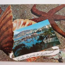 Postales: CEUTA - EL PUERTO - LAXC - P58016. Lote 278380913