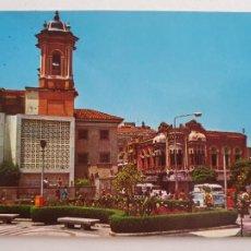 Postales: CEUTA - PLAZA DE LOS REYES - LAXC - P58019. Lote 278381568
