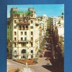 Postales: POSTAL SIN CIRCULAR CEUTA 13 PLAZA GENERAL GALERA Y CALLE JOSE ANTONIO EDITA MOL. Lote 288469328