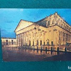 Postales: POSTAL GUADALAJARA (1971) TEATRO DEGOLLADO (MEXICO). Lote 288647003