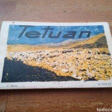 Postales: POSTALES TETUÁN - 1ª SERIE - L. ROISIN - 30 VISTAS. Lote 293896958