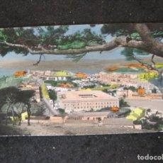 Postales: CEUTA-VISTA DESDE EL HACHO-FOTO F.RUBIO-POSTAL ANTIGUA-(85.192). Lote 295528003