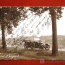 Postales: CLEMENT BAYARD - POSTAL DE COCHE ANTIGUO.. Lote 25339149