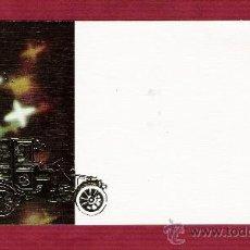Postales: MAGNÍFICA TARJETA AÑOS 70 - COCHES ANTIGUOS - DETALLES DORADOS - SUBI Z-9141-2. Lote 13229186
