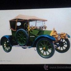 Postales: BELZISE 1912 MARGARET. . Lote 25424514