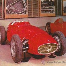 Postales: MASERATI 250 F DEL AÑO 1964, POSTAL ITALIANA. Lote 26547689