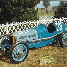 Postales: GUYOT SPECIALE DEL AÑO 1926, POSTAL FRANCESA. Lote 26547836