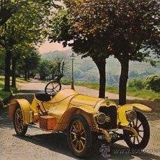 Postales: ROLLAND-PILAIN DEL AÑO 1909, POSTAL FRANCESA. Lote 26566491